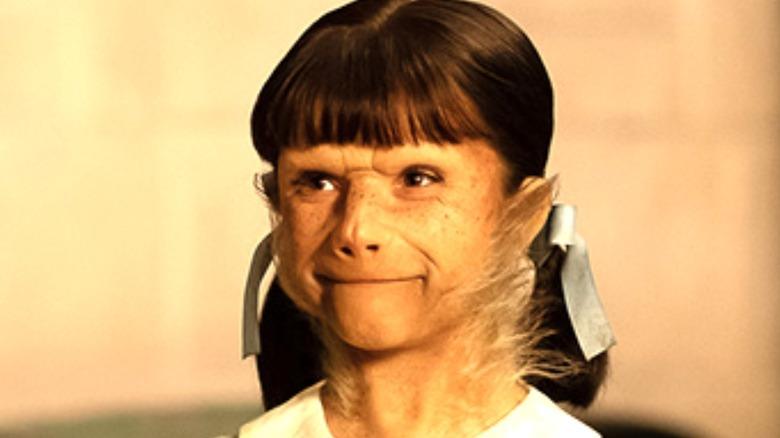 Abigail Shapiro plays Dorothy on Doom Patrol from HBO Max