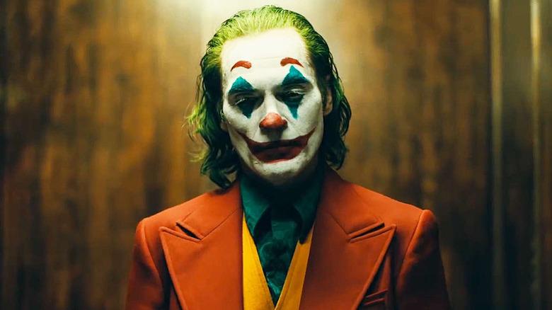 Still from Joker trailer