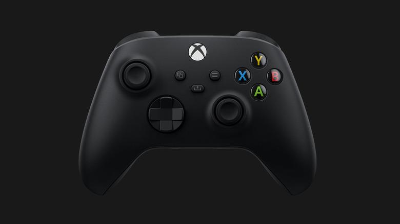 xbox series x, xbox one, controller, new