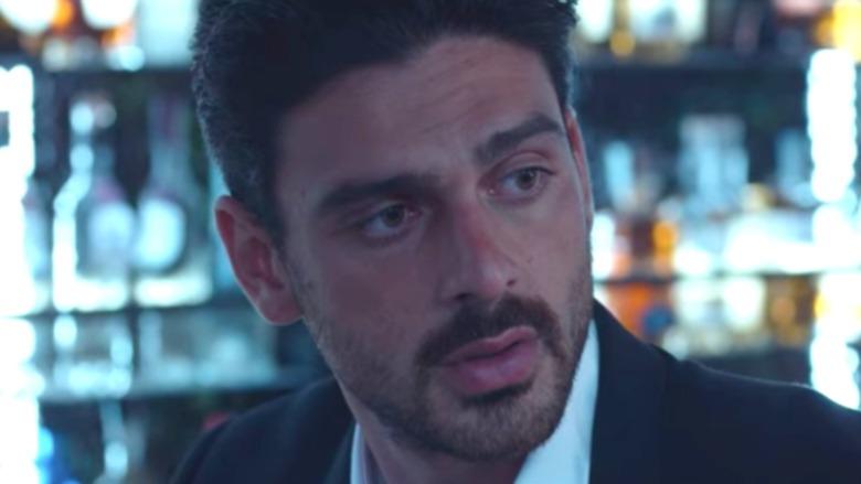 Massimo in Netflix's 365 Days