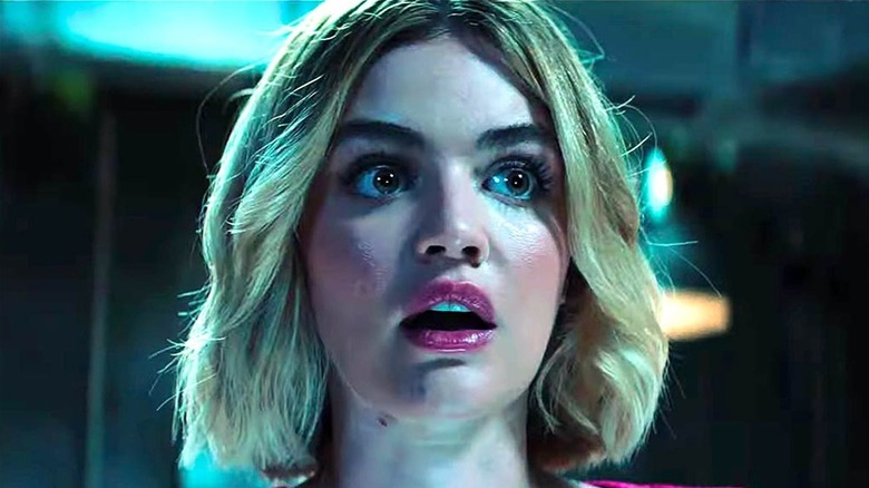 Lucy Hale in Fantasy Island