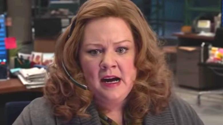Susan Cooper in Spy