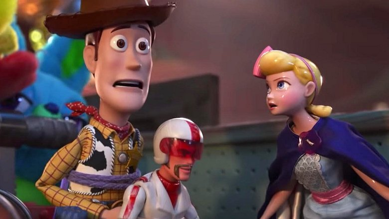 Still from Toy Story 4