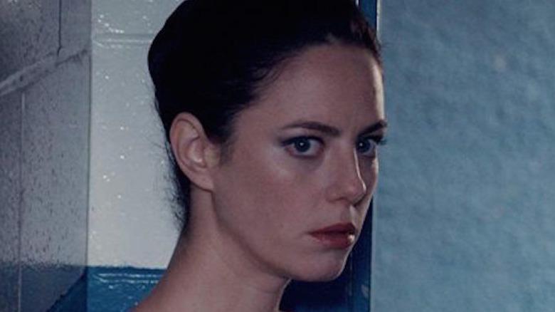 Dakota Taylor as Mac in Zero Chill