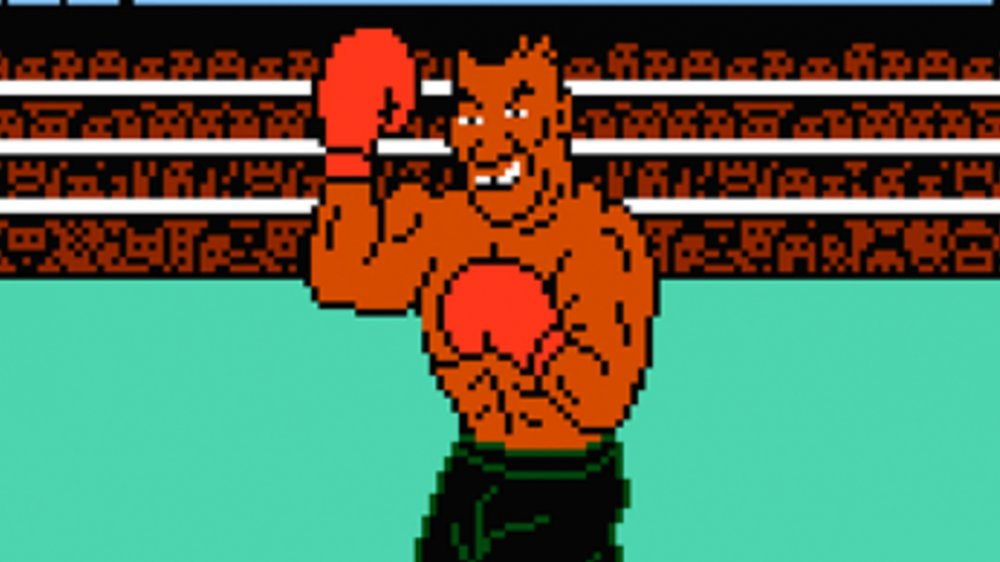 Punch-Out!! Sequel