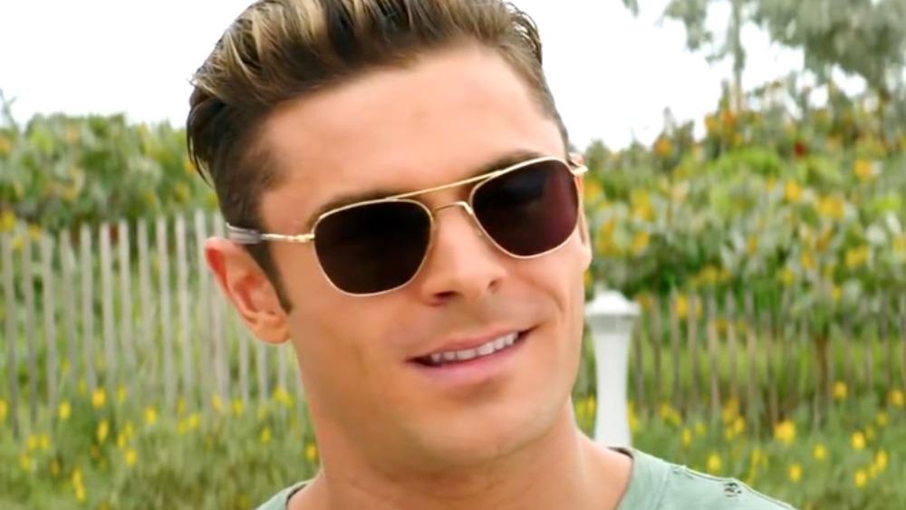 Baywatch Zac Efron Sunglasses