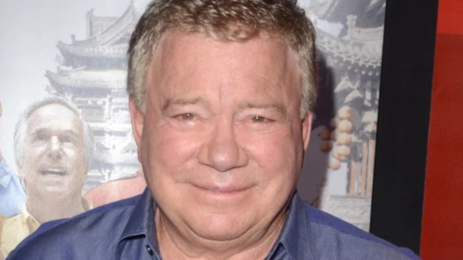 William Shatner Weighs In On Releasing Snyder Cuts Of His Old Films - Exclusive - Looper