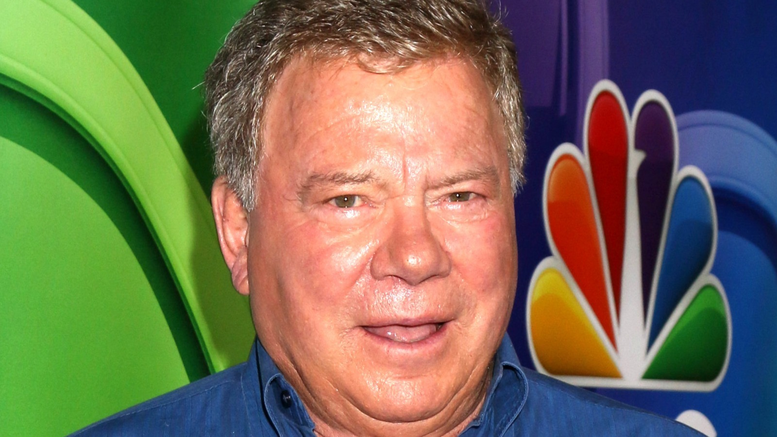 william shatner s feelings about going to space might
