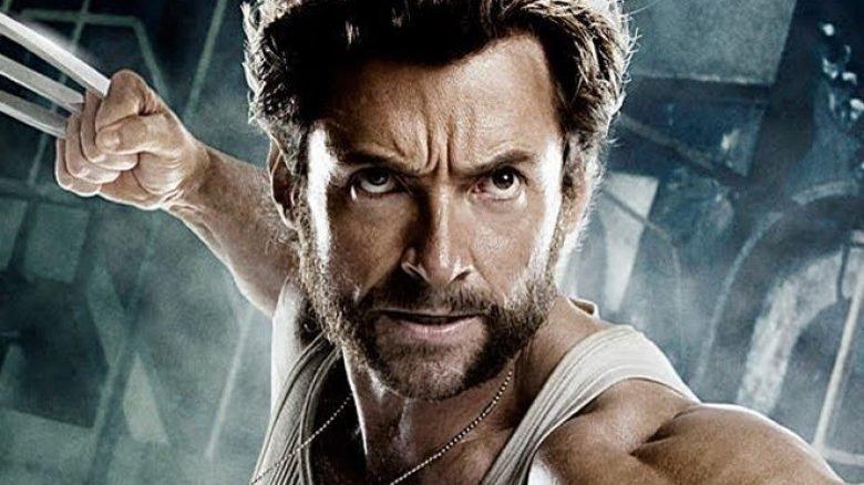 Hugh Jackman Wolverine X-Men