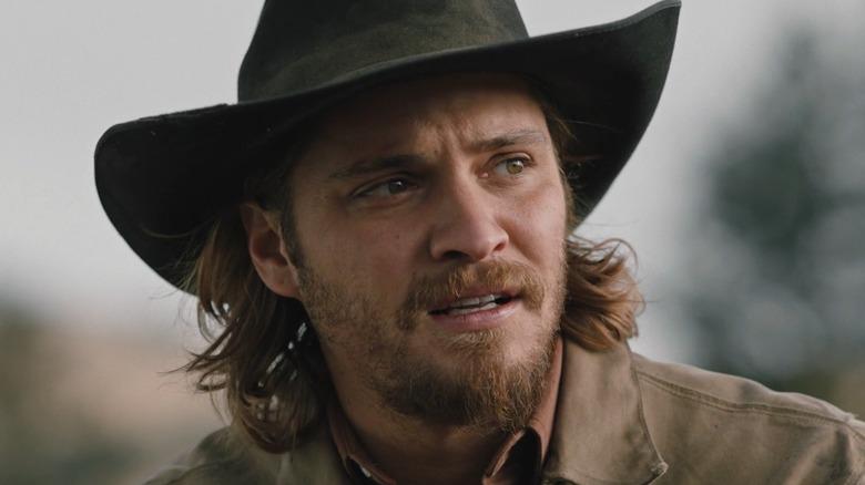 Kayce Dutton cowboy hat