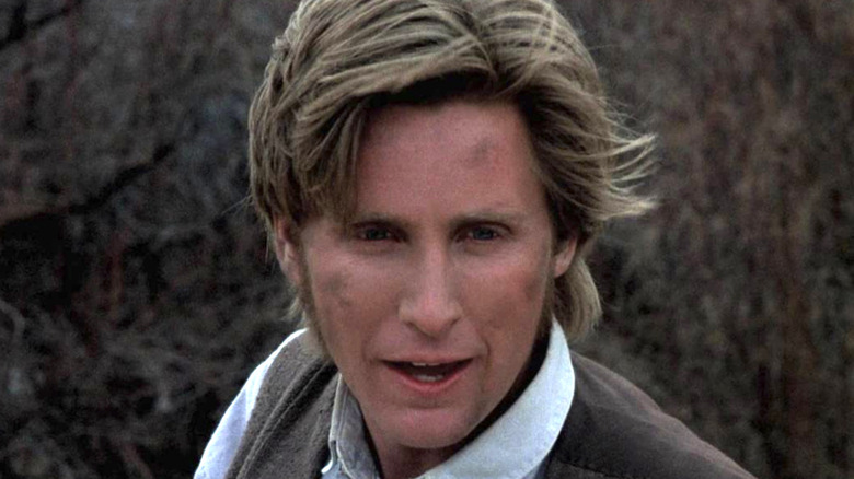 Emilio Estevez as Billy the Kid in Young Guns