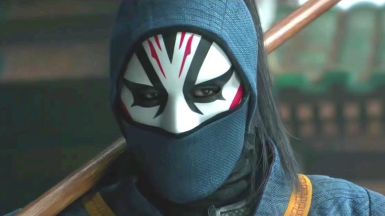 Shang-Chi Death Dealer